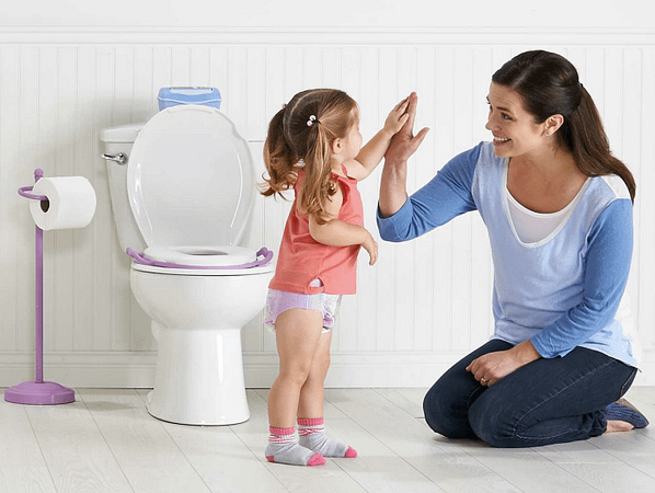 Learn How To Potty Train Your Baby