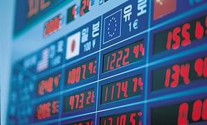 Forex trading board