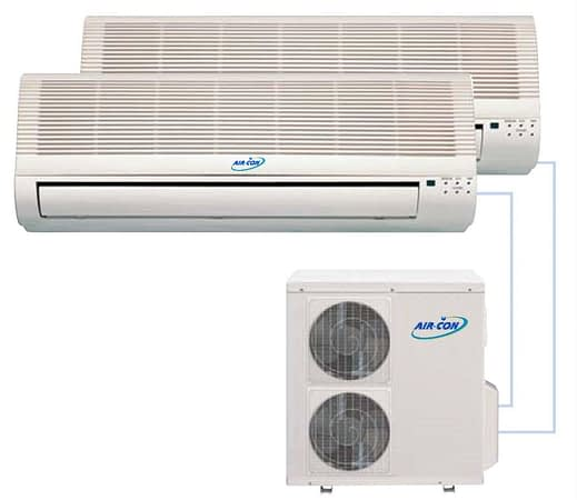 Choosing the Right Air Conditioning For Your Home