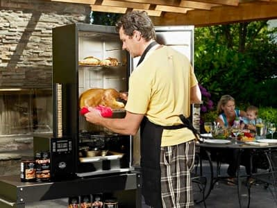 Tips On How To Use Electric Meat Smokers