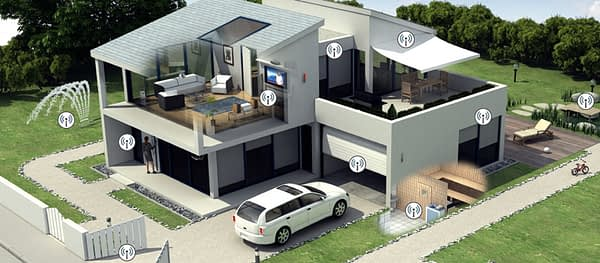 The Benefits of Home Automation