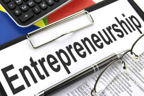 A Guide to Pursuing the Entrepreneurial Path