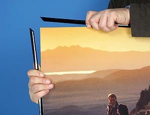 poster frame