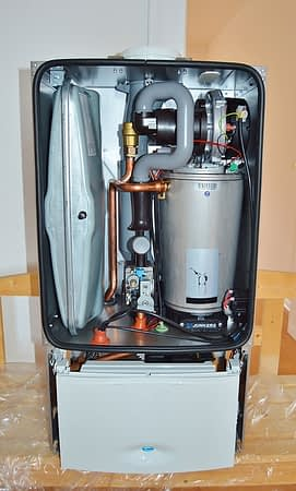 Important Elements That Are Found in Tankless Water Heaters